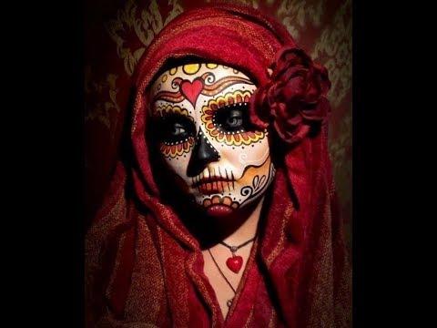 Dia de los muertos // Day of the dead