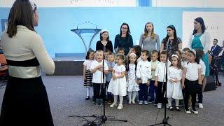 Grupa de copii – Am o inima micuta
