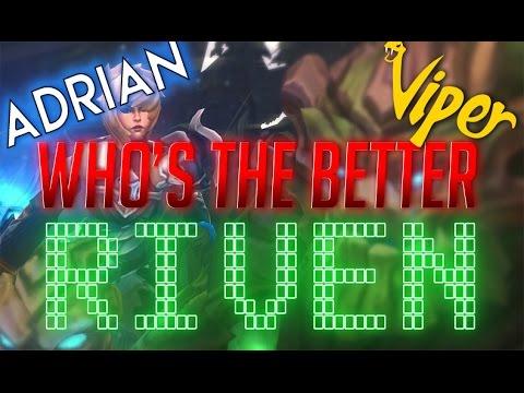 美服菁英兩大雷玟神  Adrian & Viper 操作超級6666