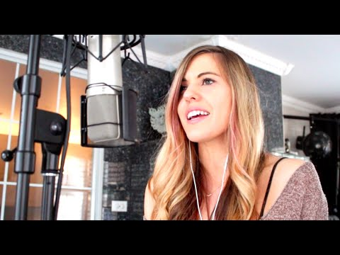 "Justin Bieber  ""Love Yourself"" Cover by Bri Heart"