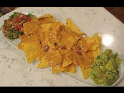 Nacho - Nacho Cheese Recipe- BenjiManTV Subscribe 4 Food- ‪http://www.youtube.com/benjimantv‬ Love Food, Follow Me- ‪http://www.facebook.com/BenjiManTV Nacho Cheese ...‬