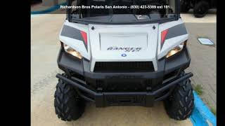 10. 2019 Polaris® RANGER CREW® XP 900 EPS