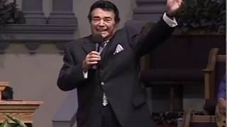 Evangelist Raymond Hart - Tuesday PM 9-9-2003