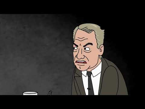 BoJack Horseman: Episode 1 introduction