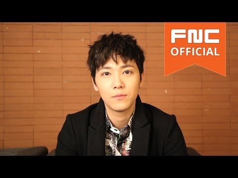 [FTISLAND] New Year message from Hong-Gi