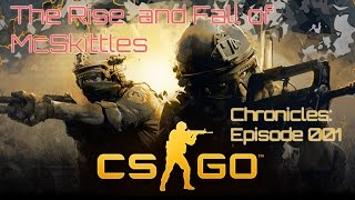The heart-wrenching epic, detailing the rise and fall of one of the greatest names in Counter Strike: Global Offensive-- McSkittles.Shoutouts to PAULINK (http://youtube.com/mrpaulink) and the random for the good matches!! Be sure to check out PAULINK's channel for more CS:GO uploads.