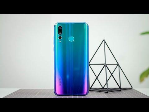 Huawei Nova 4e thiết kế cực đẹp, 3 camera sau, GPU Turbo 2.0 cạnh tranh Redmi Note7 - Thời lượng: 4 phút, 53 giây.