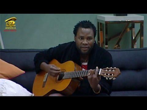 VIDEO: #BBAngola – Relaxe!