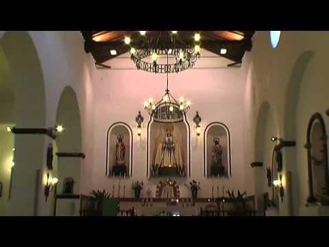 Iglesia de Ntra. Sra. del Rosario, Cartajima