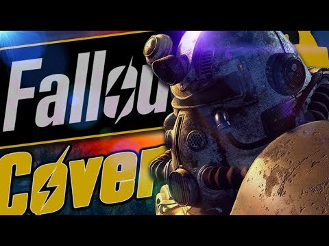 Video FALLOUT 76 - Frank Sinatra That's Life (Cover) download in MP3, 3GP, MP4, WEBM, AVI, FLV January 2017