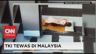 Video TKI Tewas Diduga Disiksa Majikan di Malaysia MP3, 3GP, MP4, WEBM, AVI, FLV Juli 2018
