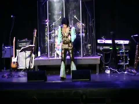 Hire Tony Grova Memories Of Elvis Elvis Impersonator