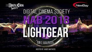 Video DCS NAB2018 LITEGEAR MP3, 3GP, MP4, WEBM, AVI, FLV Juli 2018