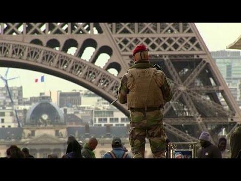 Europol: Νέες επιθέσεις στην Ευρώπη ετοιμάζουν οι τζιχαντιστές