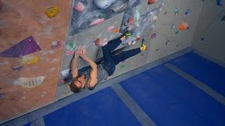 Chill Session This Sunday by Eric Karlsson Bouldering