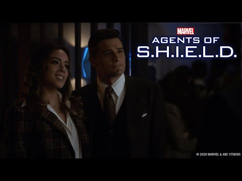 Daisy + Sousa: The New Marvel's Agents of S.H.I.E.L.D. 'Ship!