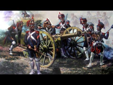 """Mis videos. """"Batalla: Jena (1806). El éxito, la concentración de recursos"""""""