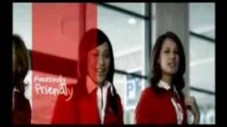 Video Air Asia Amazing TV Commercial 2 MP3, 3GP, MP4, WEBM, AVI, FLV Juni 2018