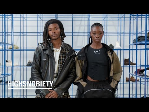 Gender Bending: How to Pull off Gender-Neutral Dressing | ITEMIZED видео