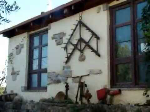 "Das etnografische Museum ""Las Vistillas, Coin"