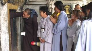 Hành Hương Phật Tích 13