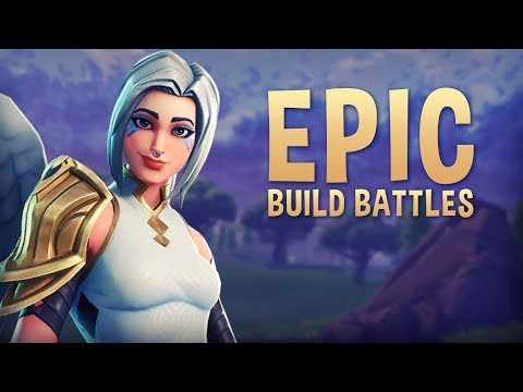 Epic Build Battles! Duos With Monstcr - Thời lượng: 19 phút.