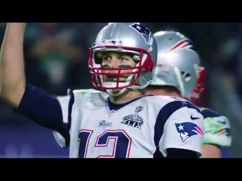Blitz For Six: Patriots Hype 2018