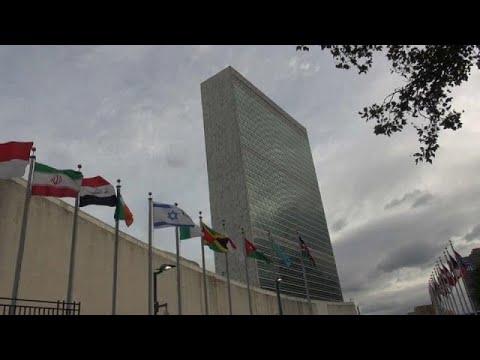 OHE: Αναγκαία η κοινή πολιτική για το προσφυγικό