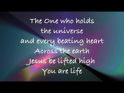 Hillsong Worship - You Are Life - (with lyrics) (2018)