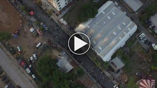 2016 HANDBILL SHOW BY TRAVIS BELL