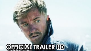 Nonton Against The Sun Official Trailer  1  2015    Jake Abel Hd Film Subtitle Indonesia Streaming Movie Download