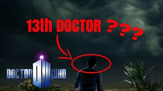 UPDATE: https://www.youtube.com/watch?v=09bXTdhj5S4 Did the BBC just subtly reveal the identity of the 13th Doctor under all ...