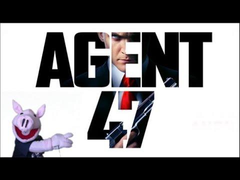 HITMAN: AGENT 47 - THE BEST SECRET AGENT THEME SONGS! | Sam The Ham
