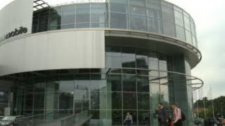 Ingolstadt Germany  city pictures gallery : History of Audi: Ingolstadt Germany