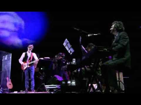 Spinetta y las Bandas eternas Fito Páez Las cosas tienen movimiento