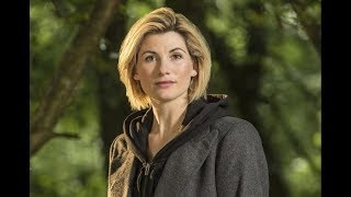After a long wait, we now know our new Doctor. Jodie Whittaker is The 13th Doctor. Also sorry for the red face, its very warm and ...