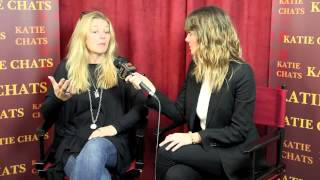 Katie Chats interview with director Annie Bradley
