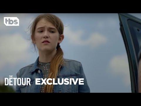 The Detour: License Plates [EXCLUSIVE] | TBS