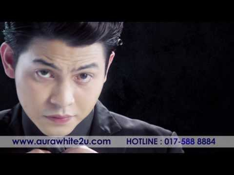 AURAMEN TURBO COLLAGEN TVC - IZZUE ISLAM