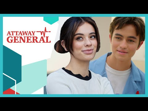 """ATTAWAY GENERAL   Season 2   Ep. 9: """"Difference of Opinion"""""""