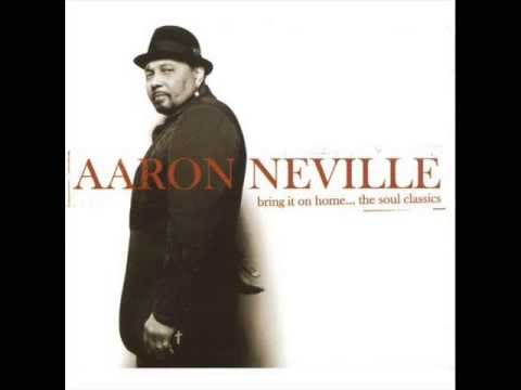 Aaron Neville - Even if my heart would break