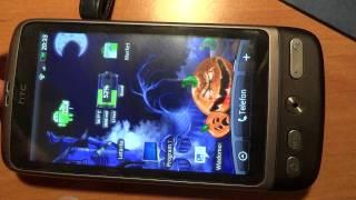 Halloween Wallpaper YouTube video