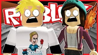 ESCAPE THE GYM OBBY   Roblox   With Sqaishey