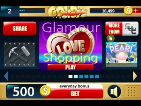 Video of Gold Slots