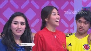 Video BROWNIS - Kocak !! Giliran Ruben Yang Di Kejain, Gak Boleh Pegang Sarwendah (27/4/18) Part 2 MP3, 3GP, MP4, WEBM, AVI, FLV Juli 2019
