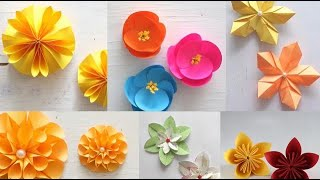 Nonton Top 10 DIY Paper Flowers of 2017   Art All The Way Film Subtitle Indonesia Streaming Movie Download