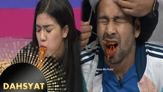 Video Pedas!!! Para Host Ditantang Makan Mie Super Pedas [DahSyat] [8 Nov 2016] MP3, 3GP, MP4, WEBM, AVI, FLV Januari 2018