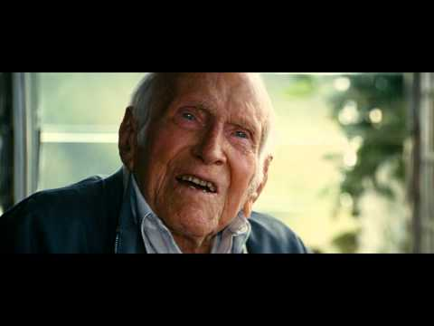 Unbroken (Featurette 'Louis')