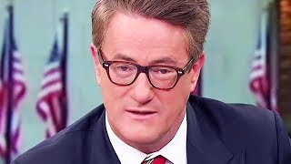Scarborough On Trump Supporters: Who Raised These People?
