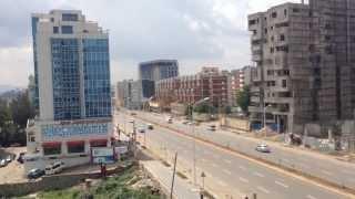 A Glimpse Of Addis Ababa